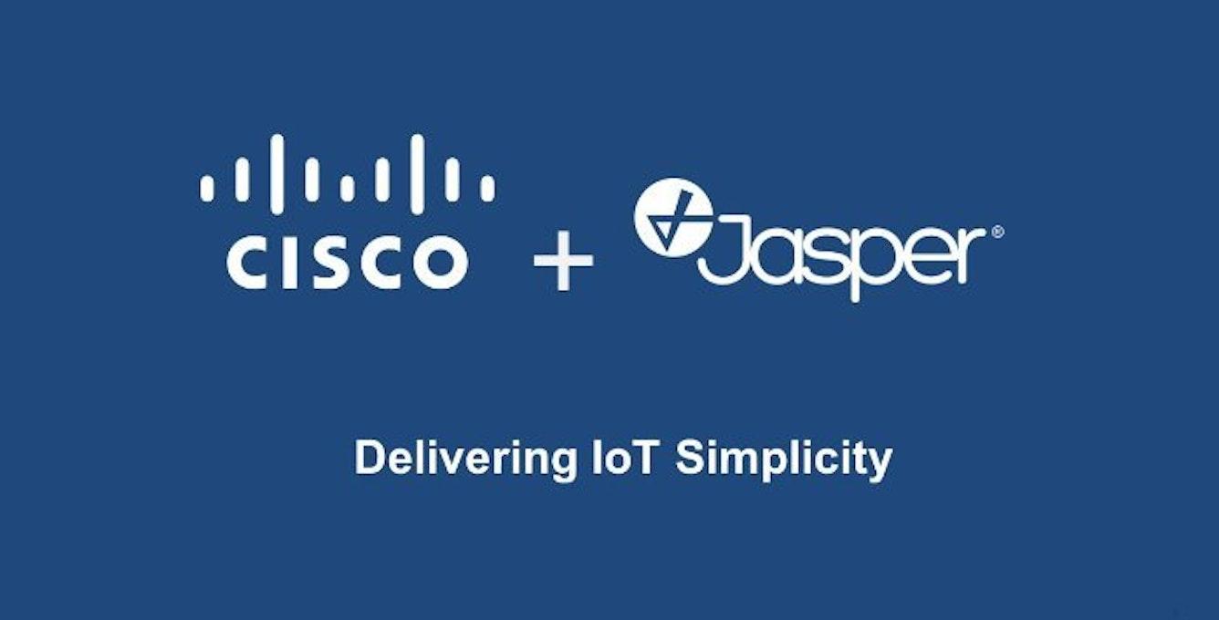 Jasper Cisco