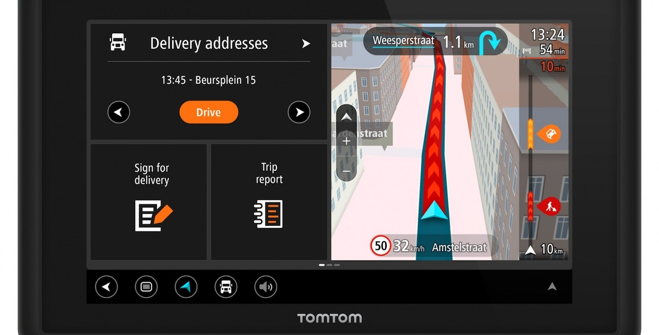 TomTom announces partnership with AppCarousel - AppDirect