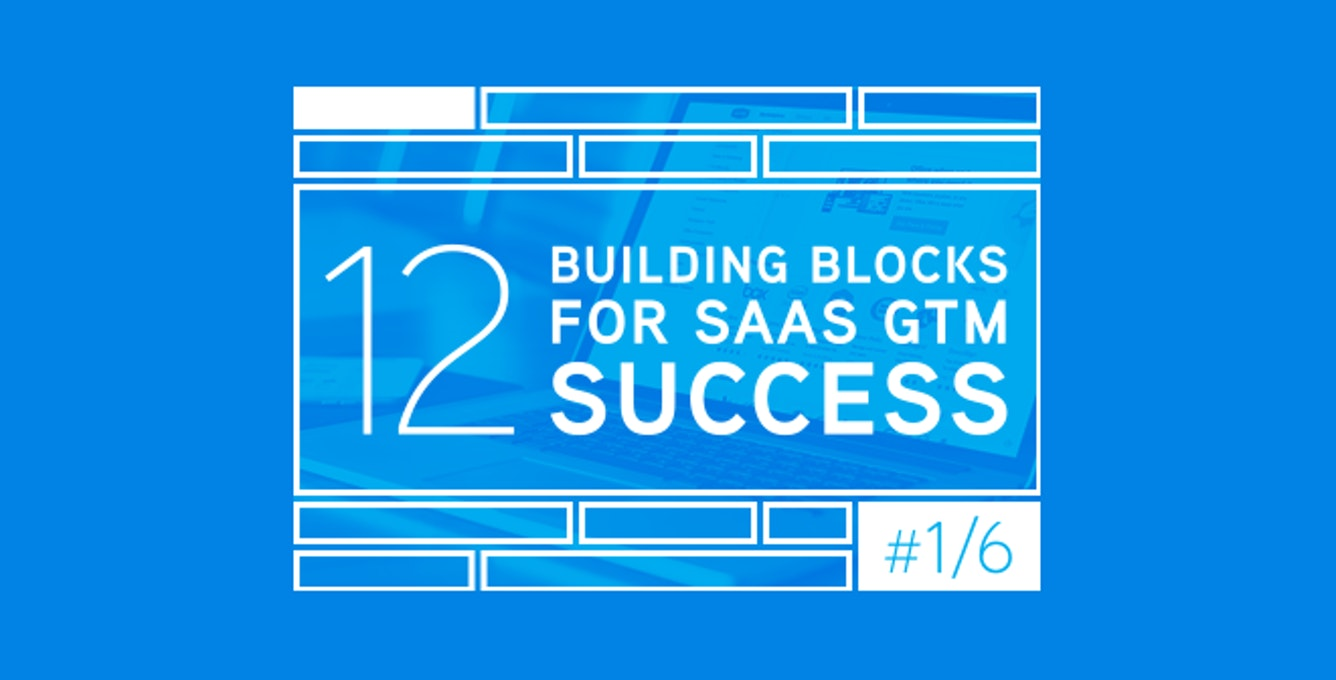 Building Blocks for SaaS Go-to-Market Success - AppDirect