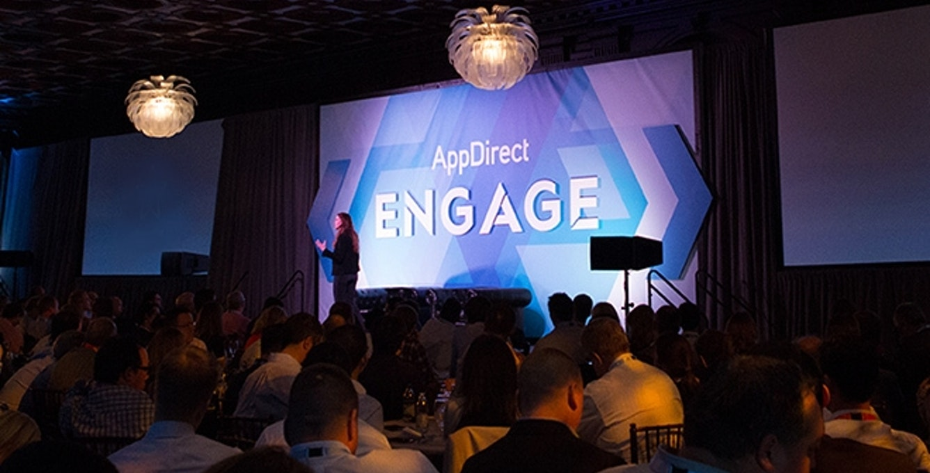 Appdirect Cloud Service Commerce Platform Appcarousel Iot Engage