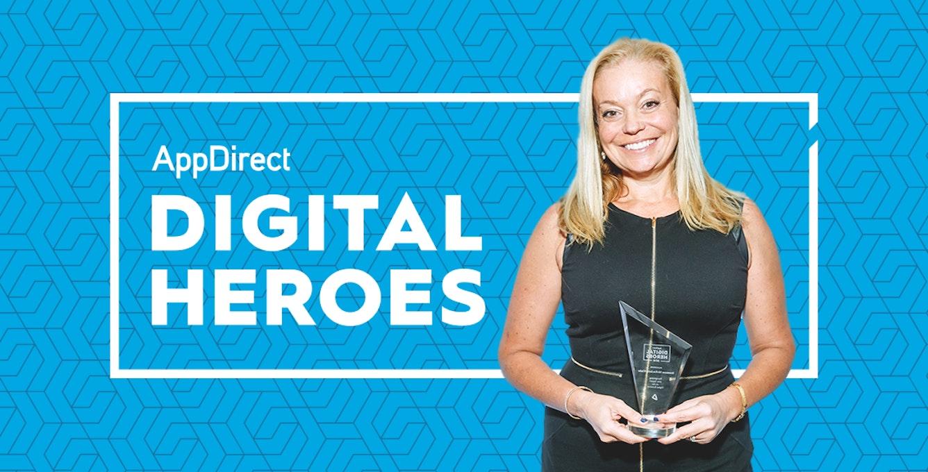 Digital Heroes 2019 Blog