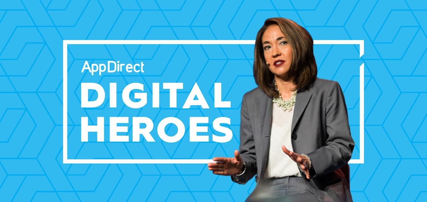 Digital Heroes Female Blog