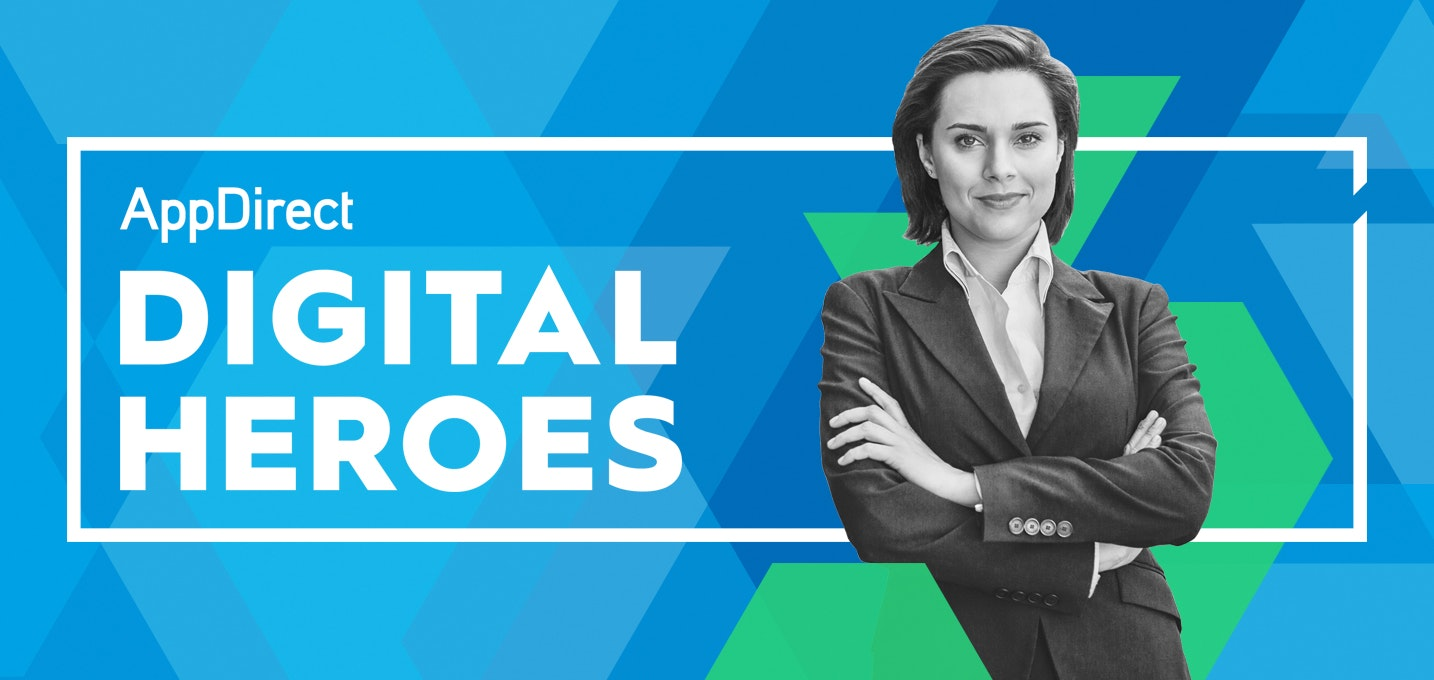 Digital Heroes Honorees Blog