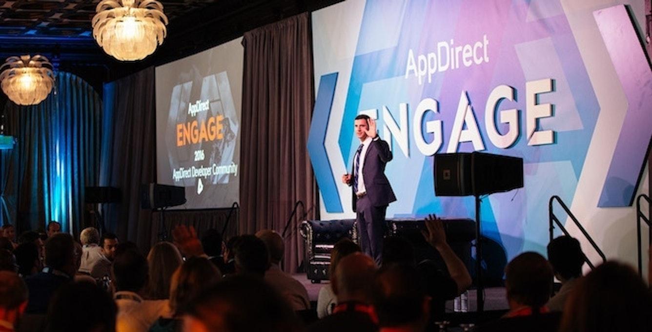 Engage 2017 Blog