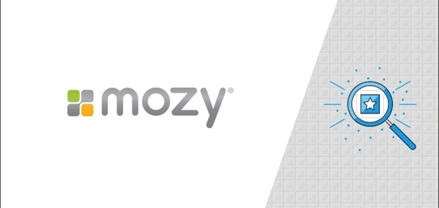 Spotlight Mozy