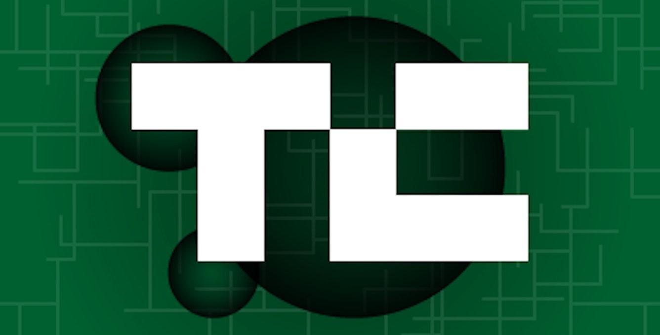 Techcrunch Blog Post