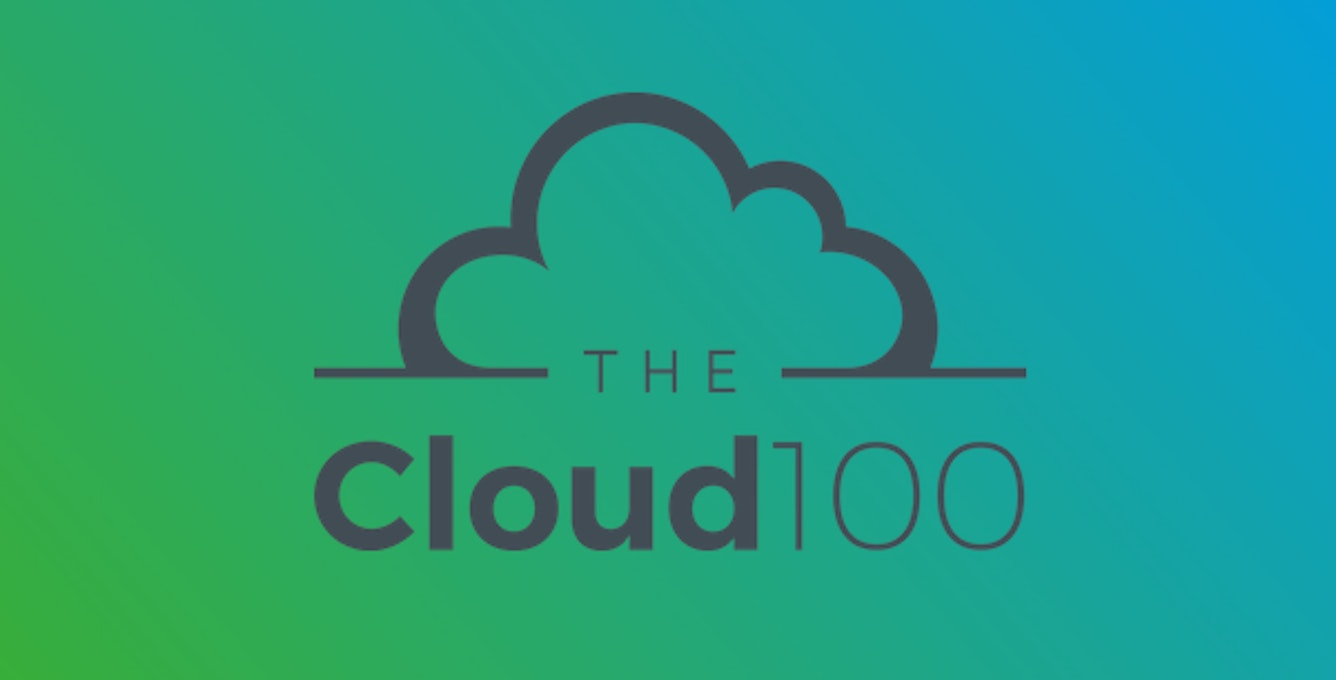 The Cloud 100 Forbes Blog