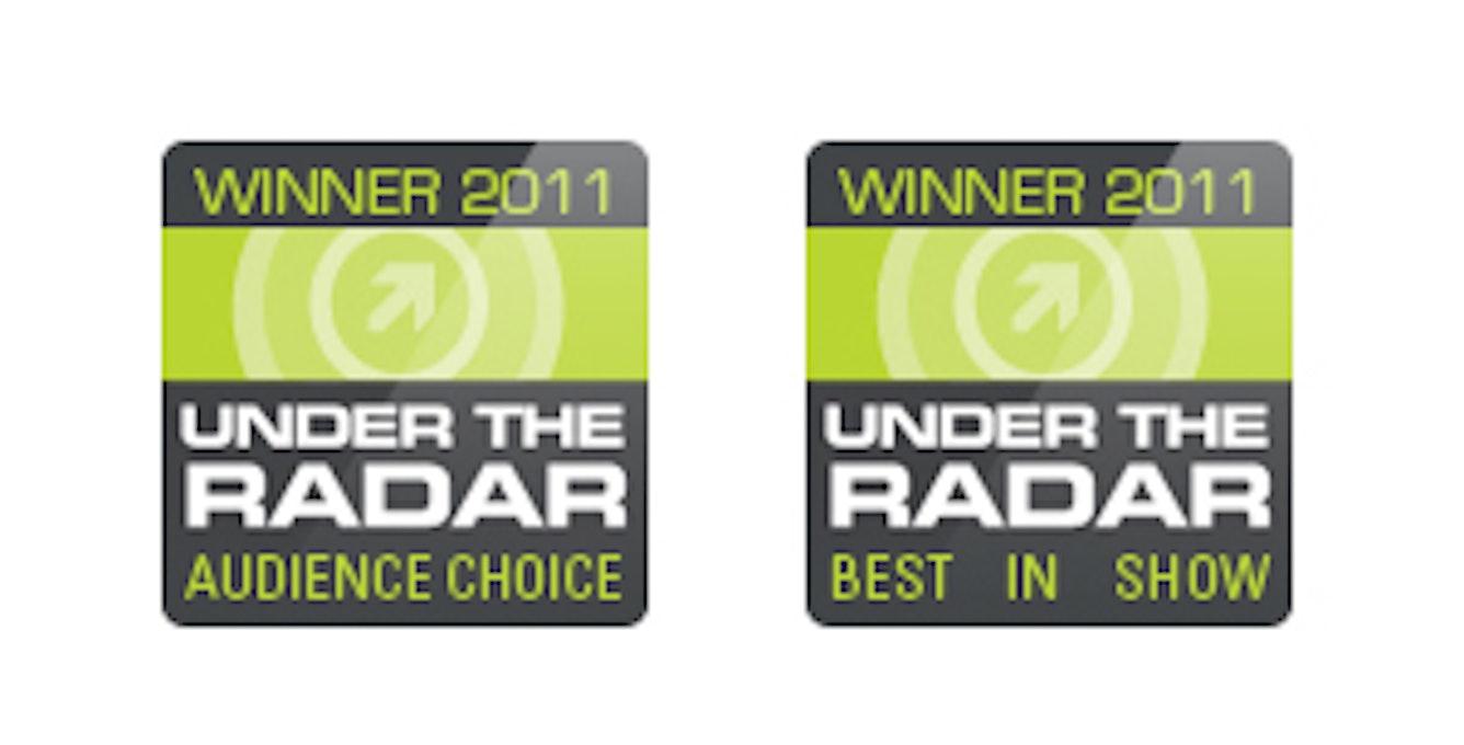 Under The Radar Awards