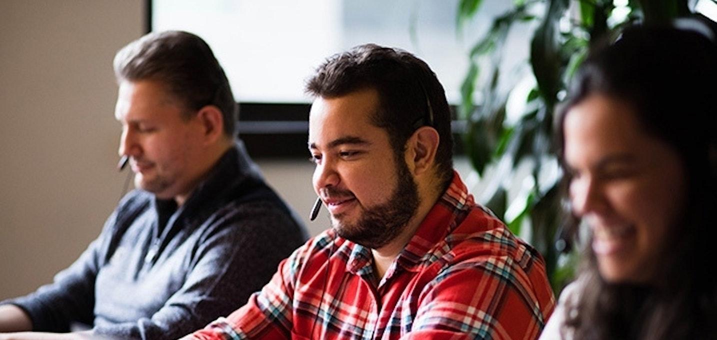Five Best Practices Customer Support