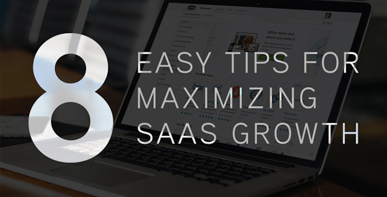 Maximize Saas Growth Blog