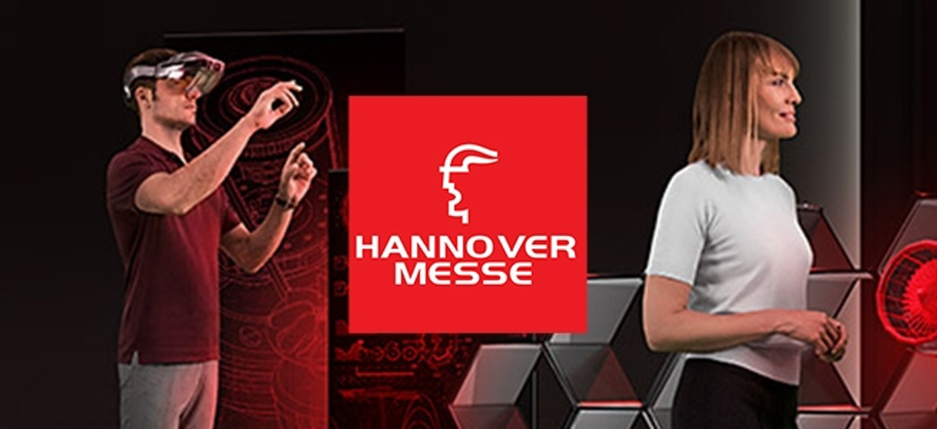 Hannovermesse Eventsimage