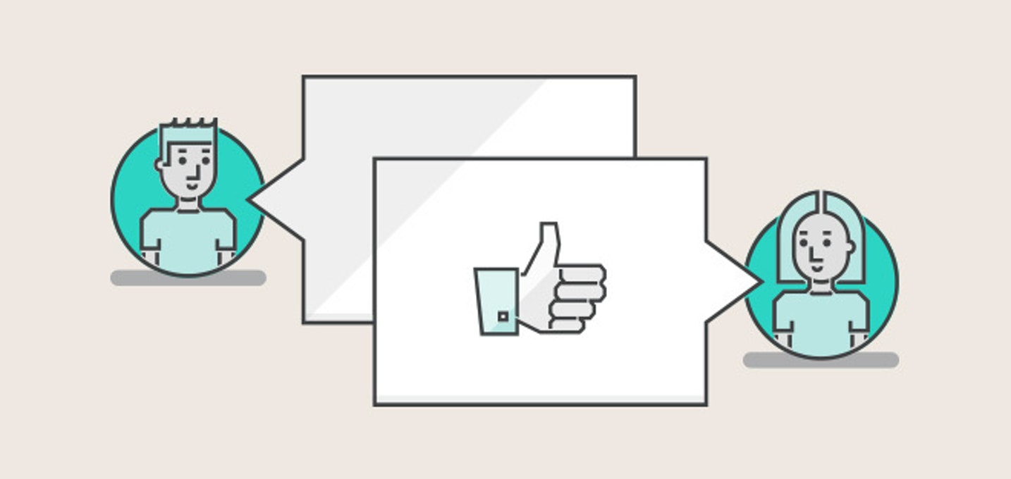 Blog Chat
