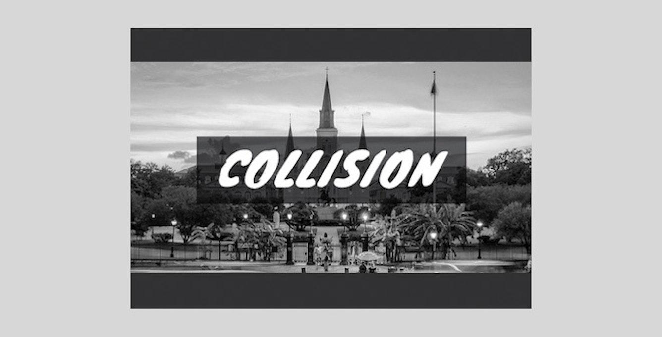 Blog Collision