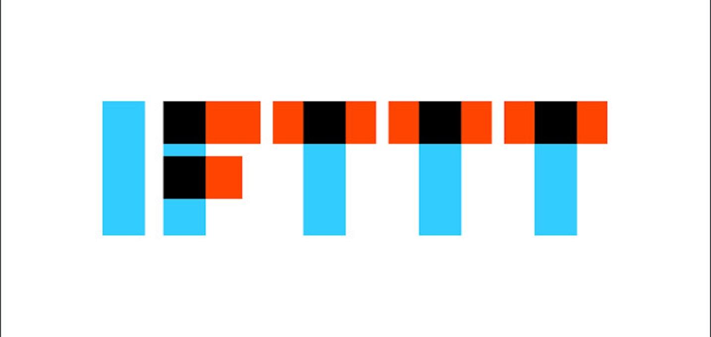 Blog Ifttt