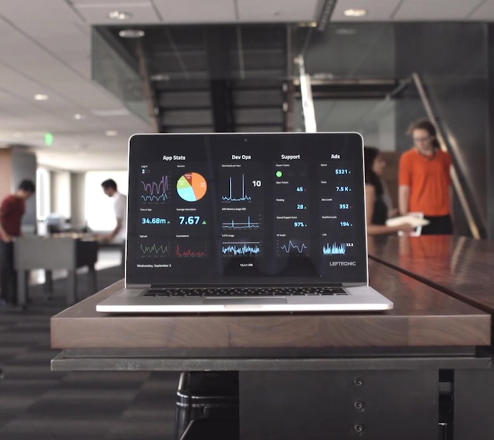 App Devices Services Analytics 001