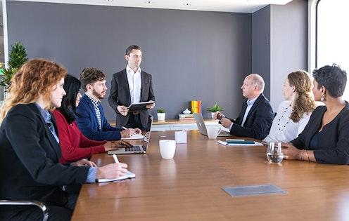 Solutions Sales Sales Executive 002