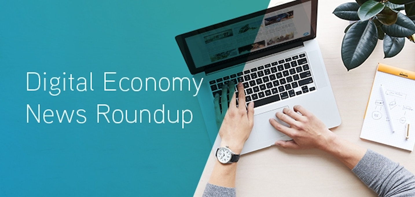 Digital Economy News Roundup 2
