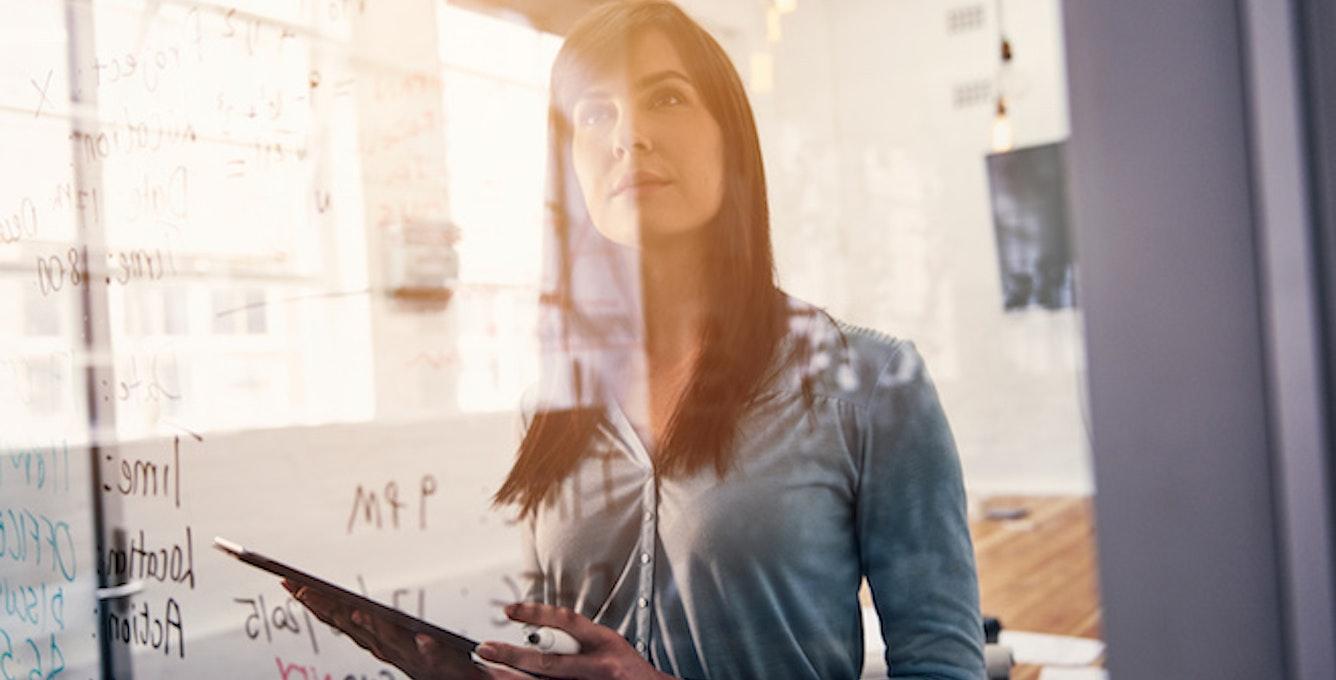 Learn To Love Digital Transformation